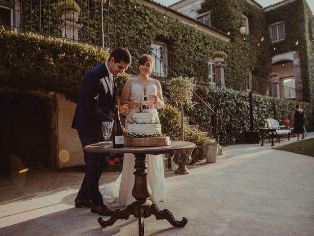 O casamento de Nuno e Sara em Alenquer, Alenquer 52