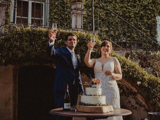 O casamento de Nuno e Sara em Alenquer, Alenquer 54