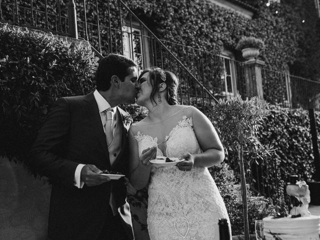 O casamento de Nuno e Sara em Alenquer, Alenquer 55