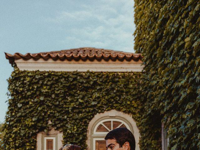 O casamento de Nuno e Sara em Alenquer, Alenquer 58