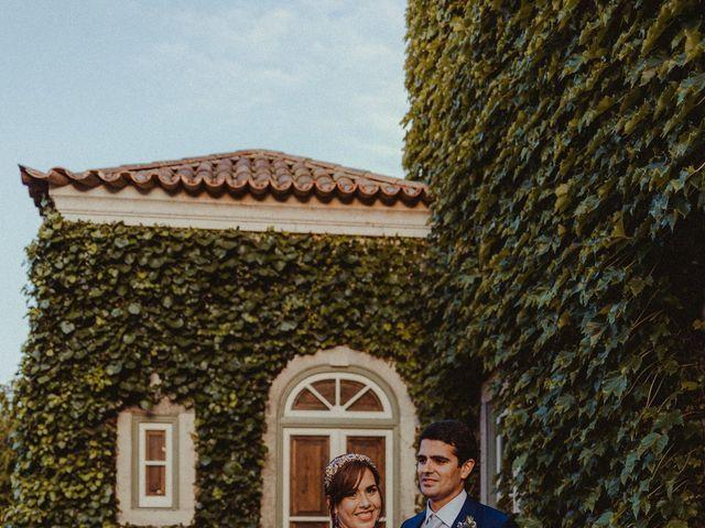 O casamento de Nuno e Sara em Alenquer, Alenquer 60