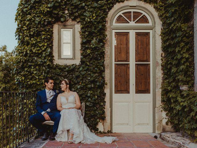 O casamento de Nuno e Sara em Alenquer, Alenquer 63
