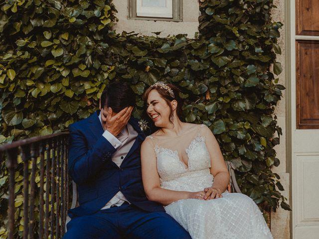 O casamento de Nuno e Sara em Alenquer, Alenquer 1