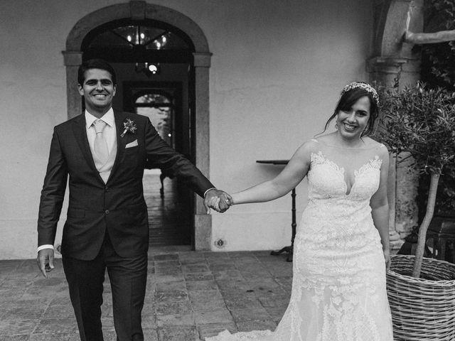 O casamento de Nuno e Sara em Alenquer, Alenquer 2
