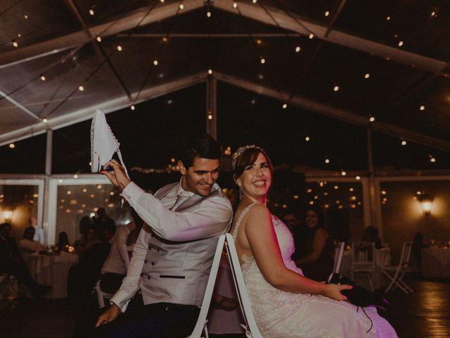 O casamento de Nuno e Sara em Alenquer, Alenquer 70