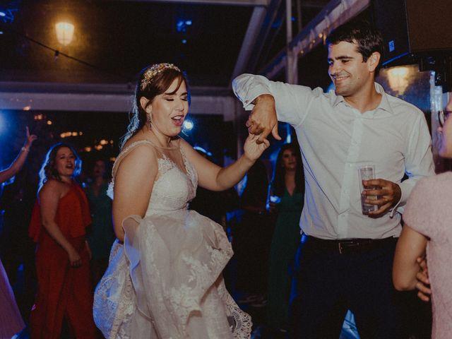 O casamento de Nuno e Sara em Alenquer, Alenquer 75