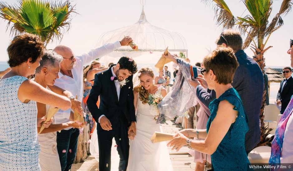 O casamento de Sam e Valé em Vila do Conde, Vila do Conde