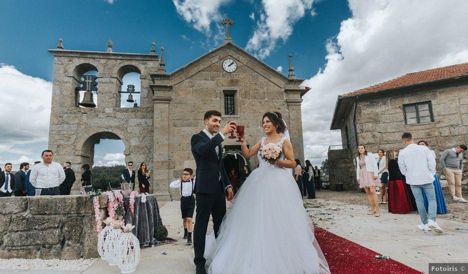 O casamento de Pedro e Cristiana em Porto, Porto (Concelho)