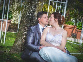 O casamento de Sara Martins e Gonçalo Barroso