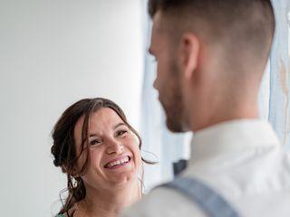 O casamento de Ana e Alexande 2
