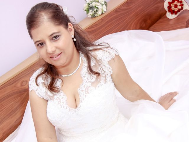 O casamento de Ricardo e Aida em Paços de Ferreira, Paços de Ferreira 12
