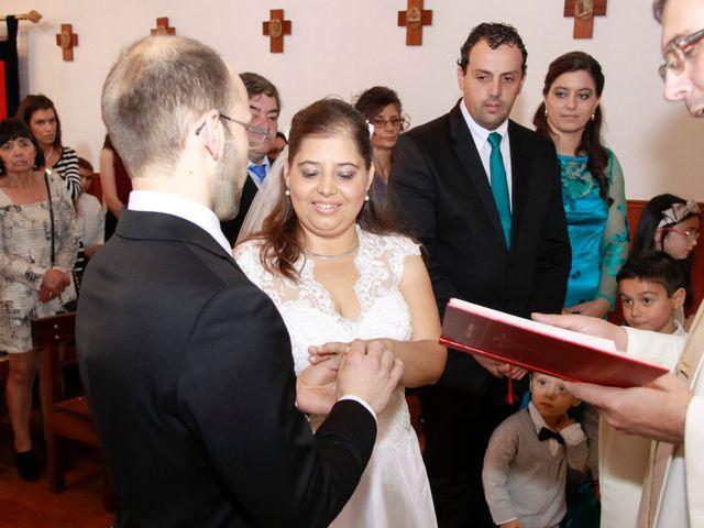 O casamento de Ricardo e Aida em Paços de Ferreira, Paços de Ferreira 17