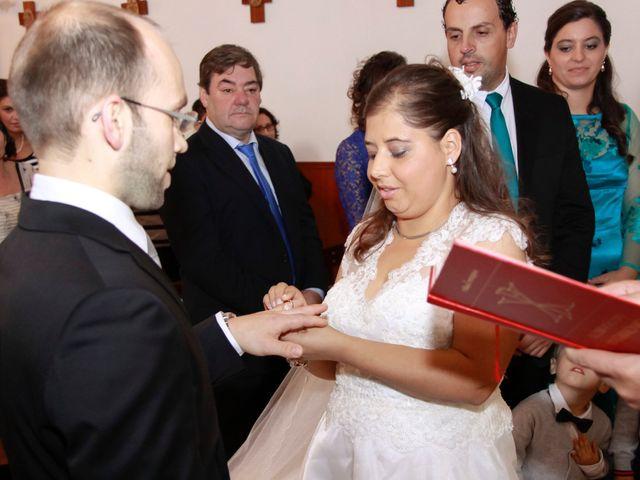 O casamento de Ricardo e Aida em Paços de Ferreira, Paços de Ferreira 18