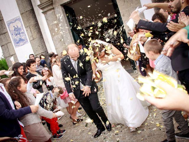O casamento de Ricardo e Aida em Paços de Ferreira, Paços de Ferreira 20