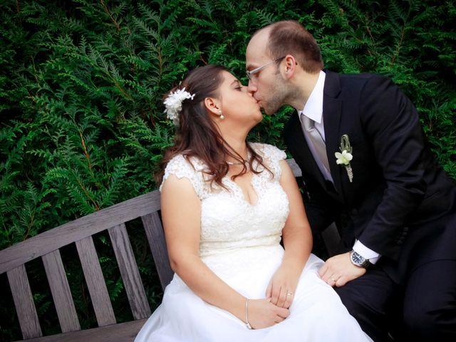 O casamento de Ricardo e Aida em Paços de Ferreira, Paços de Ferreira 29