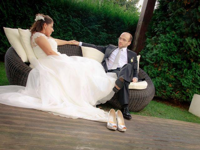O casamento de Ricardo e Aida em Paços de Ferreira, Paços de Ferreira 31