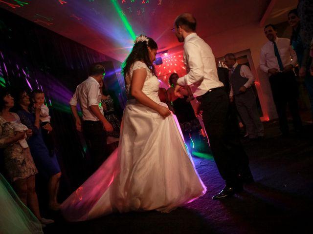 O casamento de Ricardo e Aida em Paços de Ferreira, Paços de Ferreira 39