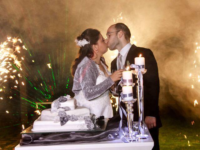 O casamento de Ricardo e Aida em Paços de Ferreira, Paços de Ferreira 43