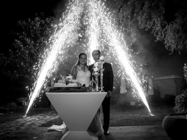 O casamento de Ricardo e Aida em Paços de Ferreira, Paços de Ferreira 1