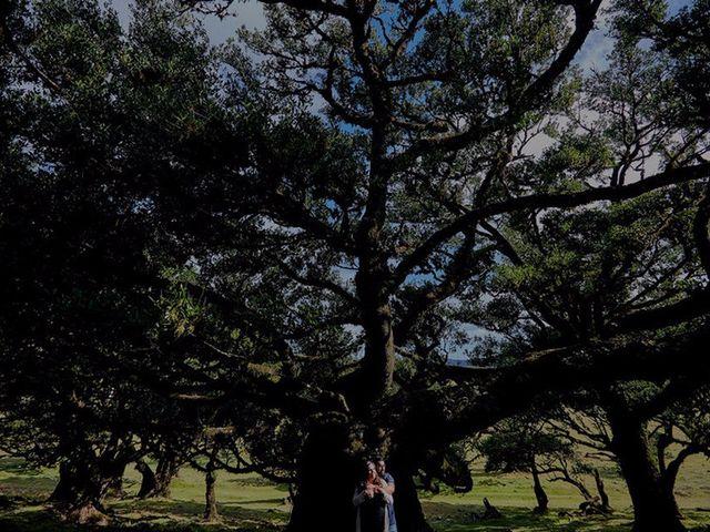 O casamento de Filipe e Tânia em Funchal, Madeira 108