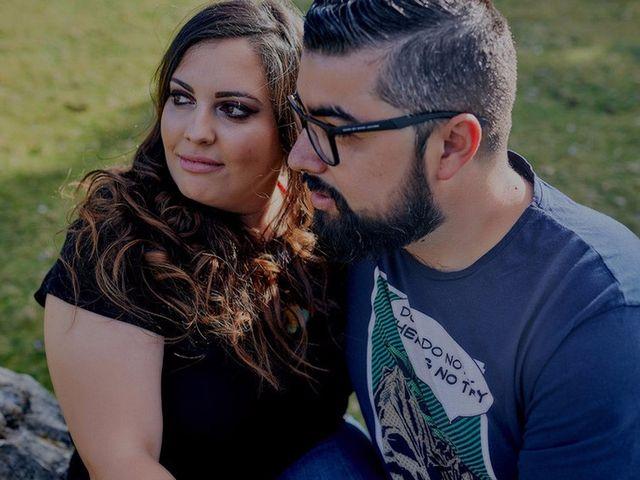 O casamento de Filipe e Tânia em Funchal, Madeira 4