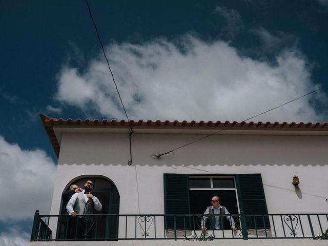 O casamento de Filipe e Tânia em Funchal, Madeira 27