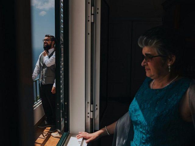 O casamento de Filipe e Tânia em Funchal, Madeira 28