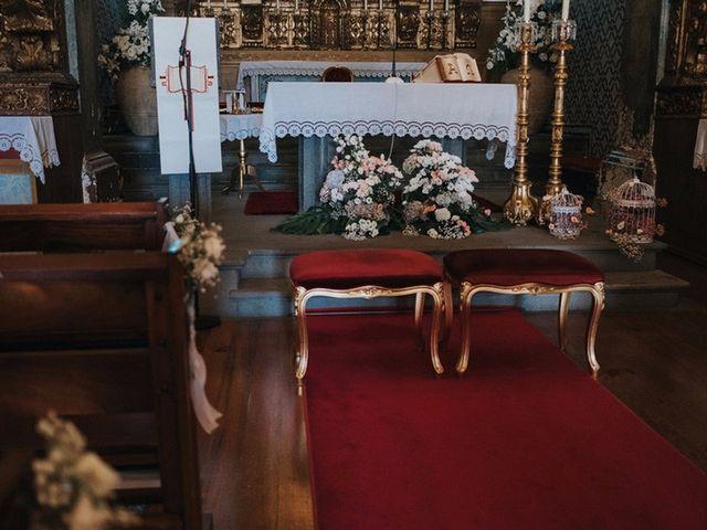 O casamento de Filipe e Tânia em Funchal, Madeira 37