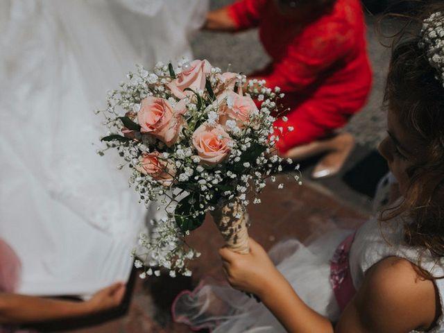 O casamento de Filipe e Tânia em Funchal, Madeira 44