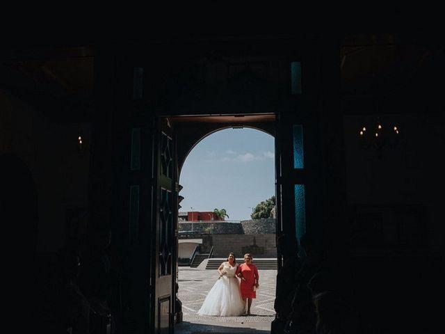 O casamento de Filipe e Tânia em Funchal, Madeira 46