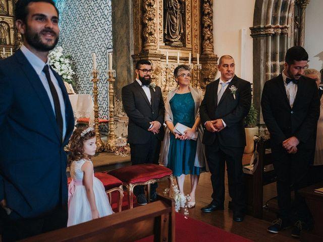 O casamento de Filipe e Tânia em Funchal, Madeira 47