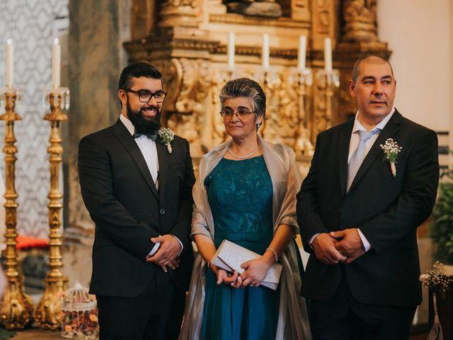 O casamento de Filipe e Tânia em Funchal, Madeira 48