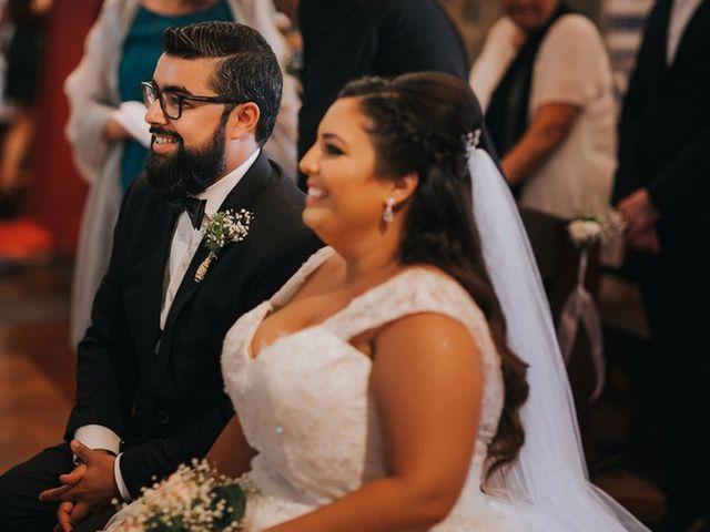 O casamento de Filipe e Tânia em Funchal, Madeira 51