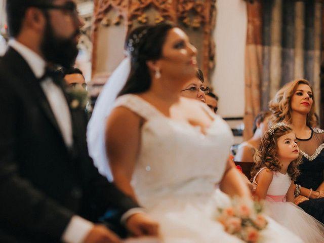 O casamento de Filipe e Tânia em Funchal, Madeira 52