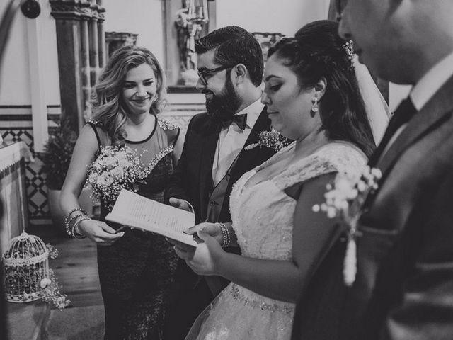 O casamento de Filipe e Tânia em Funchal, Madeira 55