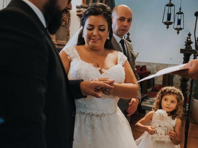 O casamento de Filipe e Tânia em Funchal, Madeira 56