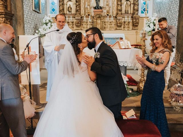 O casamento de Filipe e Tânia em Funchal, Madeira 57