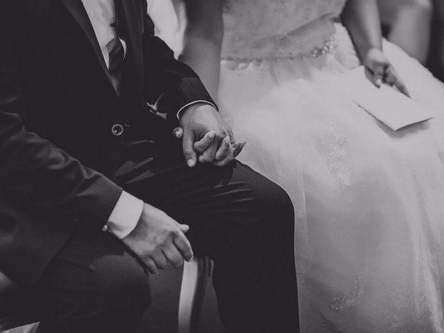 O casamento de Filipe e Tânia em Funchal, Madeira 59