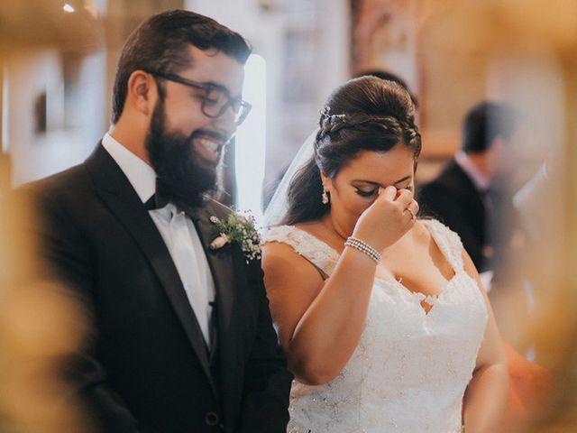 O casamento de Filipe e Tânia em Funchal, Madeira 60