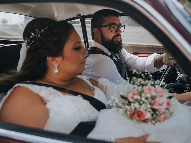 O casamento de Filipe e Tânia em Funchal, Madeira 68
