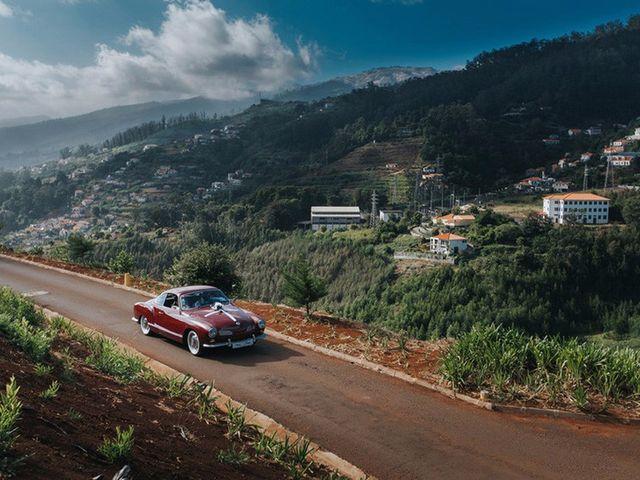O casamento de Filipe e Tânia em Funchal, Madeira 69