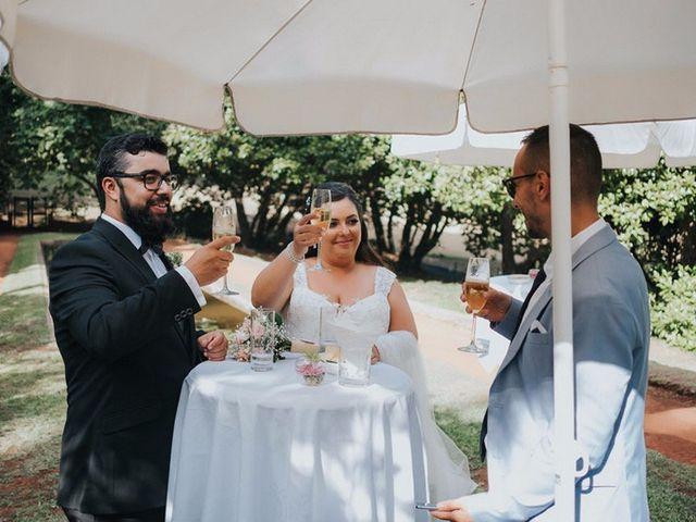 O casamento de Filipe e Tânia em Funchal, Madeira 71