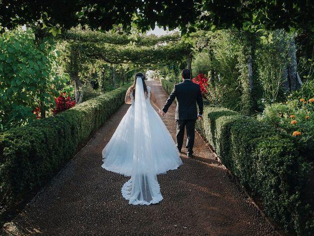 O casamento de Filipe e Tânia em Funchal, Madeira 73