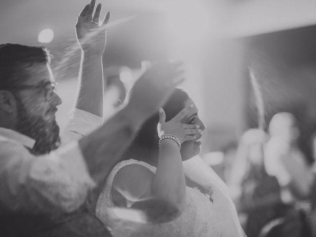 O casamento de Filipe e Tânia em Funchal, Madeira 85