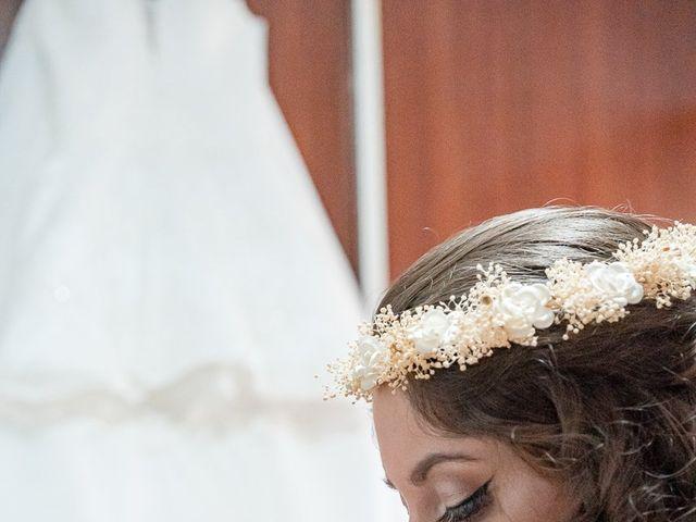 O casamento de Alexande e Ana em Azurara, Vila do Conde 8
