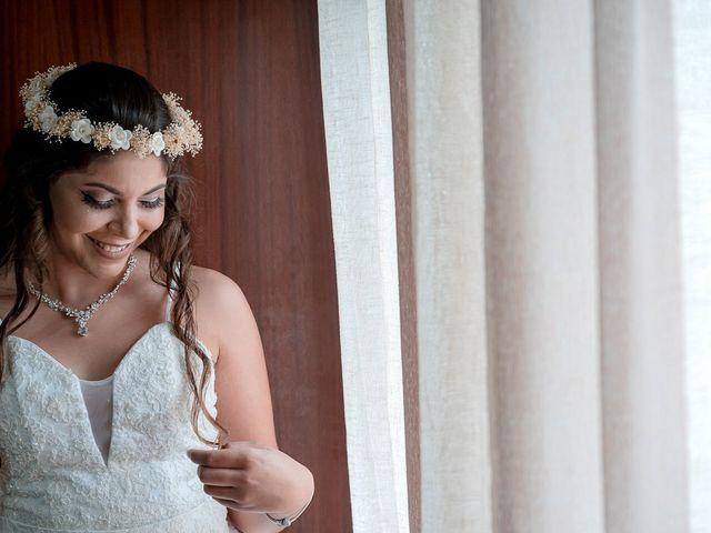 O casamento de Alexande e Ana em Azurara, Vila do Conde 11