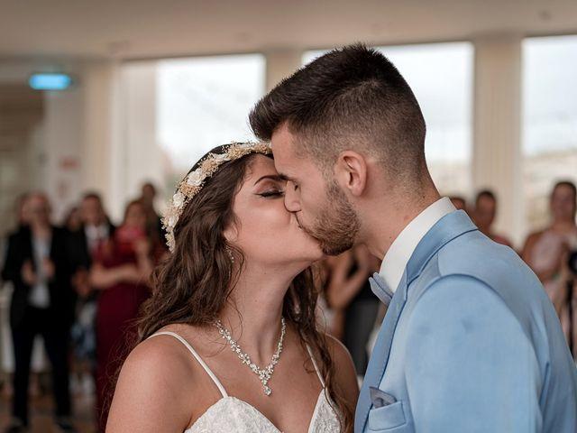 O casamento de Alexande e Ana em Azurara, Vila do Conde 13