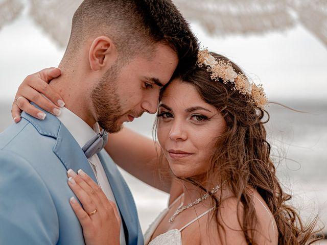 O casamento de Alexande e Ana em Azurara, Vila do Conde 16