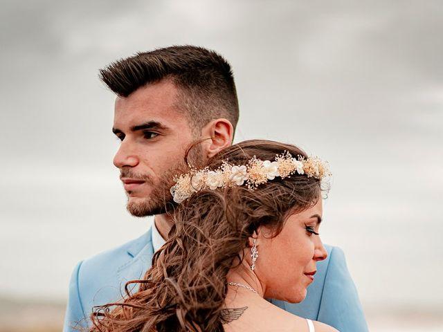 O casamento de Alexande e Ana em Azurara, Vila do Conde 1