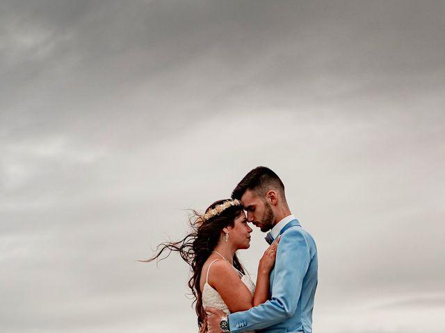 O casamento de Alexande e Ana em Azurara, Vila do Conde 20